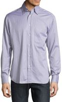 Brioni Cotton Dress Shirt