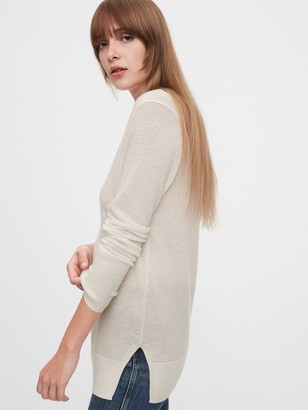 Gap True Soft V-Neck Sweater