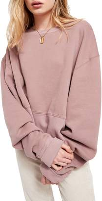 Urban Outfitters BDG Slouchy Sweatshirt
