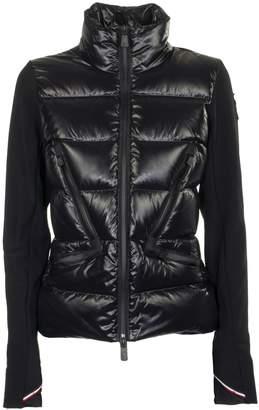 Moncler Cardigan Black Sweater Jacket