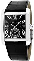 Cartier Men's Tank
