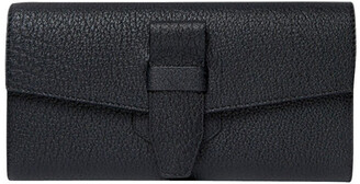 Lancel Charlie Flap Wallet