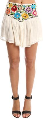 Jens Pirate Booty Bonita Asteria Mini Skirt