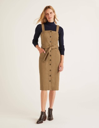 Carey Chino Dress