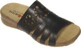 Haflinger Women's Donna Slide Sandal