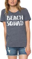 O'Neill Women's Beach Squad Short Sleeve Tee