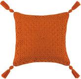 Trina Turk Portola Bargello Orange Pillow