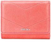 Diesel 'Adhele' small wallet - women - Goat Skin - One Size