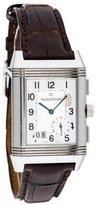Jaeger-LeCoultre Reverso Grande GMT Watch