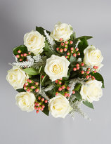 Marks and Spencer The Collection Large Magic & Sparkle Flower Bouquet