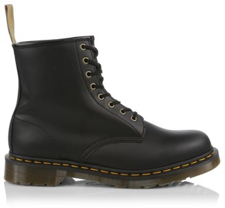 Dr. Martens 1460 Vegan Leather Combat Boots