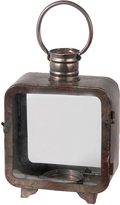 Privilege Medium Square Porthole Lantern