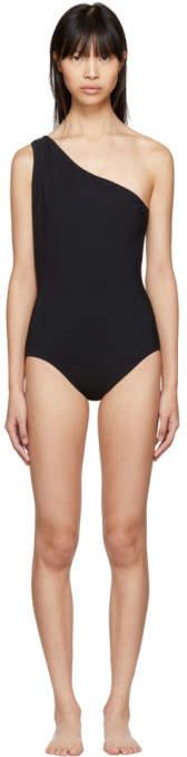 Araks Black Melika Swimsuit