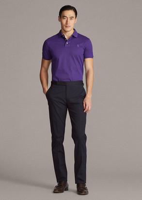 Ralph Lauren Gregory Twill Suit Trouser