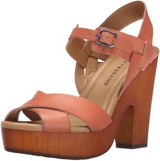 Lucky Brand Women's NOVA Dress Sandal