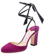 Jimmy Choo Lucia High Heel Sandal
