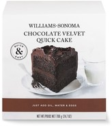 Williams-Sonoma Williams Sonoma Chocolate Cake Mix