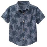 Gymboree Palm Shirt