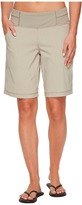 Lucy Do Everything Bermuda Women's Shorts