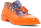 Vivienne Westwood Brogue Slip-On Shoe