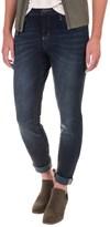 Jag Sheridan Skinny Jeans - Mid Rise (For Women)