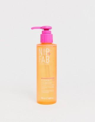 Nip + Fab Nip+Fab NIP+FAB Vitamin C Fix Cleanser-No Colour