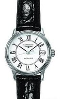 Longines Watches La Grand Classic Automatic SEE TRU Back Women's Watch