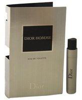 Christian Dior Homme Eau de Toilette Spray for Men, Vial, Mini, 0.03 Ounce