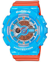 Casio Vibrant Colours Baby-G Watch