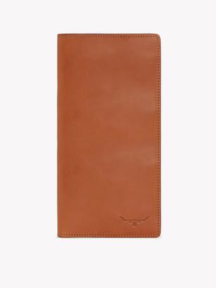 R.M. Williams RMW City Coat Bi Fold Wallet