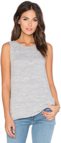 Velvet by Graham & Spencer Helga Cozy Heather Tank