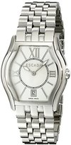 Escada Women's IWW-E3735011 Grace Analog Display Swiss Quartz Silver Watch