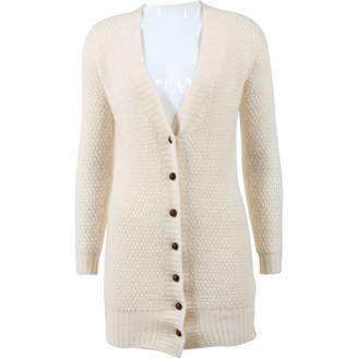 Jenni Kayne White Cashmere Knitwear