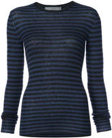 Vince cashmere fitted top
