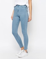 WÅVEN Anika High Rise Skinny Jean