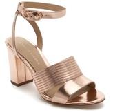Etienne Aigner Layla Ankle Strap Sandal