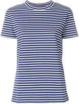 Sofie D'hoore short-sleeve striped top