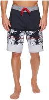 Quiksilver Slab Vee 21 Boardshort Men's Swimwear