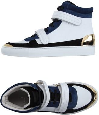 Louis Leeman High-tops & sneakers