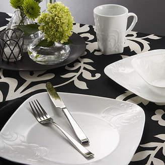 Corelle Boutique Cherish 16-pc. Square Dinnerware Set
