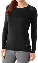 Smartwool Granite Falls Sweater - Crew Neck (For Women)