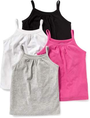Old Navy Cami 4-Pack for Toddler Girls