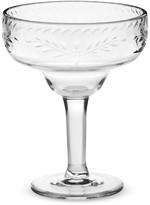 Williams-Sonoma Williams Sonoma Sonora Etched Tritan Margarita Glasses, Set of 6