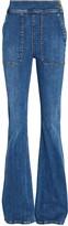 Frame Le Francoise Flare Jeans