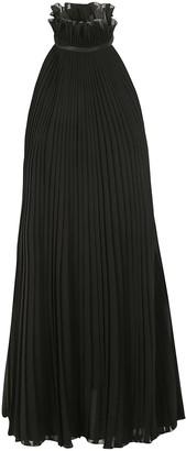 Givenchy Pleated Short Dress
