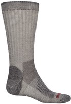 Wolverine Half-Cushion Hiking Socks - Merino Wool, Crew (For Men)