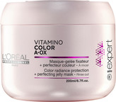 L'Oreal Serie Expert Vitamino Color A-OX Color Radiance Jelly Mask