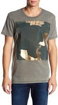 William Rast Graphic Tee Shirt