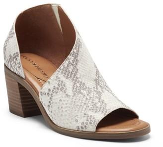 Lucky Brand Roakly Sandal