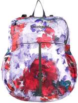 Desigual LIGHT Rucksack white night garden